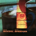 Bozzio, Terry - Nine Short Films CD Cover Art
