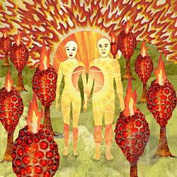 Of Montreal - Sunlandic Twins CD Cover Art