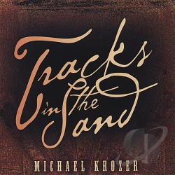 Krozer, Michael - Tracks In The Sand CD Cover Art