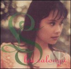 Salonga, Lea - Lea Salonga CD Cover Art