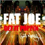 Fat Joe - Get It Poppin' (Online Single 93698-6) DB Cover Art
