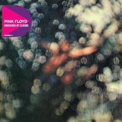 Pink Floyd - Obscured by Clouds CD Cover Art