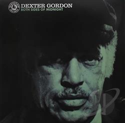 Gordon, Dexter - Both Sides Of Midnight LP Cover Art