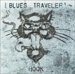 Blues Traveler - Hook DS Cover Art