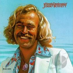 Buffett, Jimmy - Havana Daydreamin' CD Cover Art