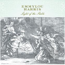 Harris, Emmylou - Light of the Stable CD Cover Art