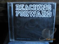 Reaching Forward - 1998-2000 Discography CD Cover Art