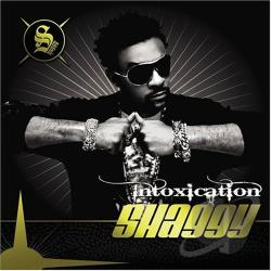 Shaggy - Intoxication CD Cover Art