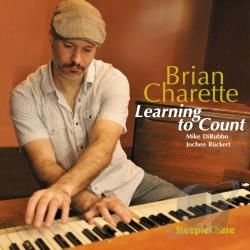 Charette, Brian - Learning to Count CD Cover Art