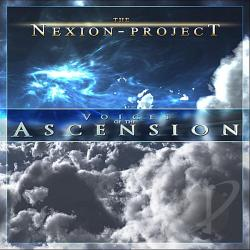 Nexion-Project - Voices Of The Ascension CD Cover Art