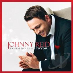Johnny Reid – A Christmas Gift to You