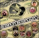 Chicanas Chicanitas CD Cover Art