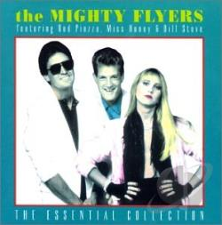 Mighty Flyers - Essential Collection CD Cover Art