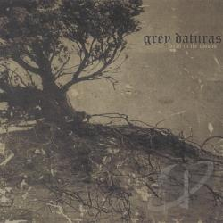 Grey Daturas - Dead in the Woods CD Cover Art