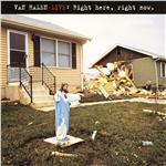 Van Halen - Van Halen Live: Right Here, Right Now DB Cover Art