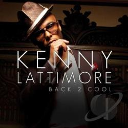 Lattimore, Kenny - Back 2 Cool CD Cover Art