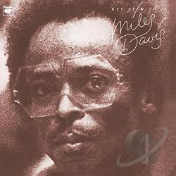 Davis, Miles - Get Up with It CD Cover Art