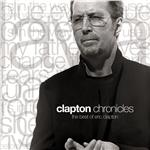 Clapton, Eric - Clapton Chronicles: The Best of Eric Clapton CD Cover Art