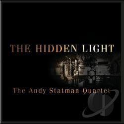 Statman, Andy - Hidden Light CD Cover Art
