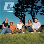 O-Town - O2 CD Cover Art
