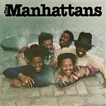 Manhattans - Manhattans CD Cover Art