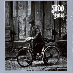 Jodo - Guts CD Cover Art