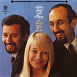 Peter, Paul, and Mary - Song Will Rise DB Cover Art