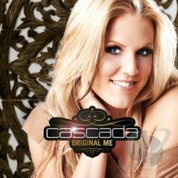 Cascada - Original Me CD Cover Art