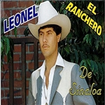 Sinaloa, Leonel El Ranchero De - Corrido A Chalino DB Cover Art