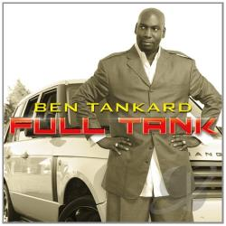 Tankard, Ben - Full Tank CD Cover Art