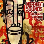 Independent Sounds - Amoeba Mu CD Cover Art