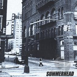 Summerhead - Street Light CD Cover Art