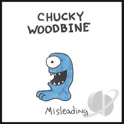 Woodbine, Chucky - Misleading CD Cover Art