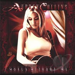 Collins, Aubrey - World Without Me CD Cover Art