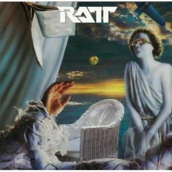 Ratt - Reach For The Sky CD Cover Art