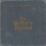 Hubbard, Ray Wylie - Grifter's Hymnal CD Cover Art