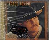 Adkins, Trace - Dreamin' Out Loud CD Cover Art