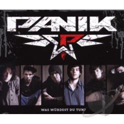 Panik - Was Wuerdest Du Tun DS Cover Art