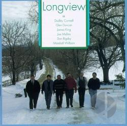 Longview - Longview CD Cover Art