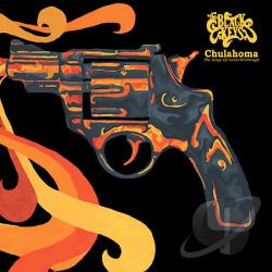 Black Keys - Chulahoma: The Songs of Junior Kimbrough CD Cover Art