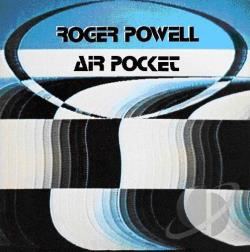 Powell, Roger - Air Pocket CD Cover Art