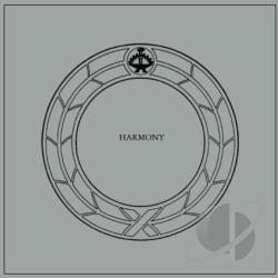 Wake - Harmony CD Cover Art
