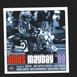 Mods Mayday '99 CD Cover Art