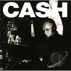 Cash, Johnny - American V: A Hundred Highways CD Cover Art