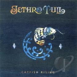 Jethro Tull - Catfish Rising CD Cover Art