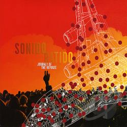 Batido, Sonido - Journey Of The Refugee CD Cover Art