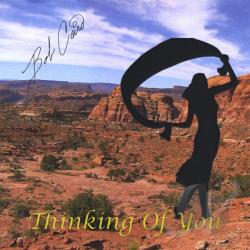 Anastasio, Angelo - Thinking Of You CD Cover Art
