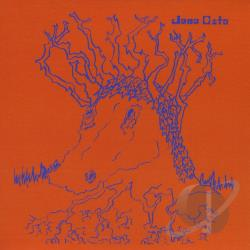 Osta, Jana - Jana Osta EP CD Cover Art