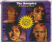 Samples - Autopilot CD Cover Art