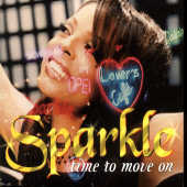 Sparkle - Time To Move On DS Cover Art